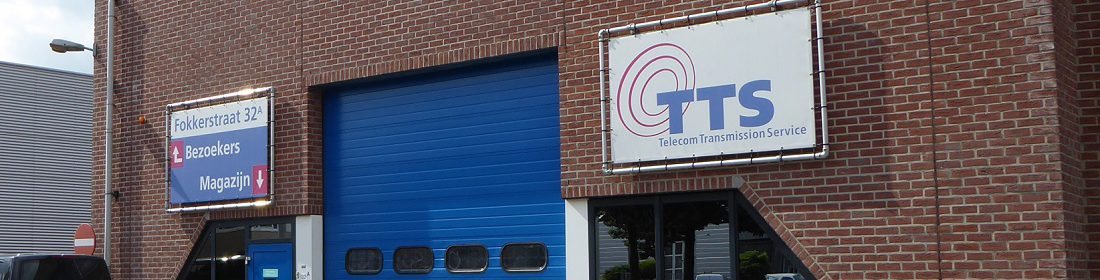 Transmission Telecom Service Veenendaal